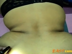 Desi Big Ass fucked by her Hubby