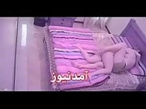 Iranian boss do Muta&#039_h marriage with her young employee for one day and...