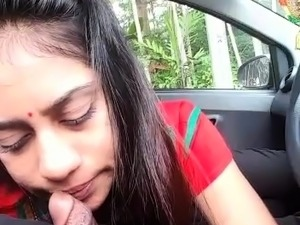 Cute Indian teen expresses her love for cock and cum in POV