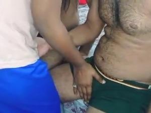 Threesome with sandy part 2 hindi audio