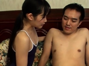 Japanese Lips and Cock Vol 46