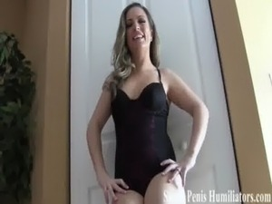 How do you have sex with such a tiny penis? SPH free