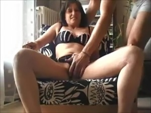Amateur milf fuck and cum in mouth free