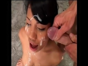 Lucy Thai Cum Covered Face Compilation free
