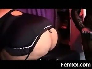 Gore Femdom Sex For Spicy Girl