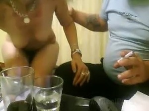 Amateur cute blonde buttfucked free