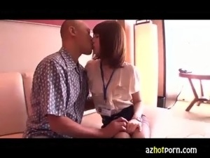 AzHotPorn.com - Amateur Office Lady Hardcore Job free