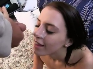 Non-stop snatch pounding pleasure