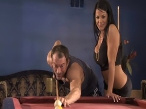 Savannah Stern billiards free