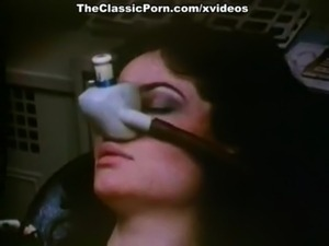 Doctor fucks sexy lady in a cabinet free