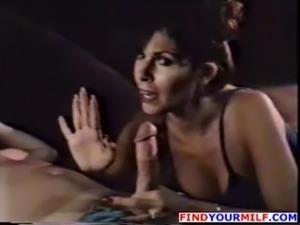 Classic Porn - aunt with nephew free