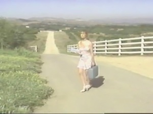 Tiffany is leaving for the city. She gets a ride with Julian St. Jox. He...