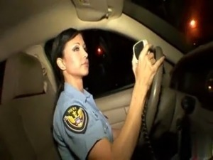 Jewels Jade-Police Bitch free