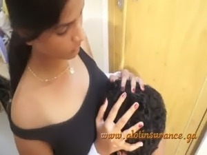 Indian girl ROMANCE with her boyfriend-  B-grade movie scene free