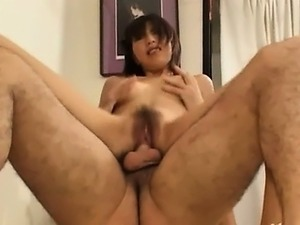 subtle japanese anal hairy sex