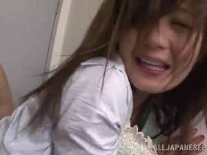 japanese teacher banged hard