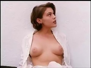 Alyssa Milano - Embrace of the Vampire Part2