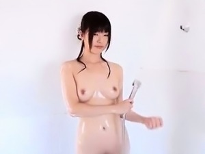 Beautiful Hot Japanese Girl Having Sex