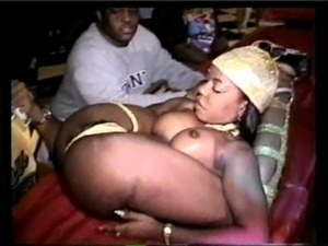 Underground black stripper sex party homemade 2 free