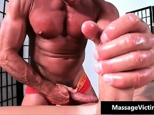 Sexy gay stud gets his ass boned part3