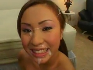 Mr Chews Asian Beaver - Tia Tanaka