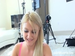 Netvideogirls - Amber free
