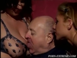 Granpa Would Like To Smell Young Pussy Once More free