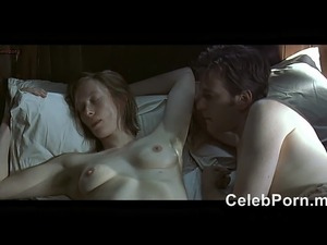 Tilda Swinton full frontal and sex scenes