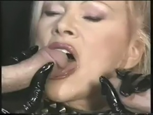 Classic Kinky Party