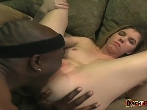 Sierra takes a BBC While Hubby Sleeps