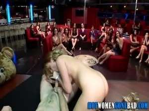 Party ho fucked on stage free