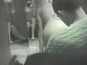 Stripper gives more than a lapdance in the VIP Room free