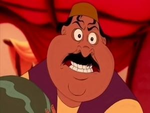 Aladdin - The saucerer of Agrabah free