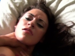 First anal session pov for amateur gf