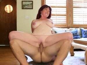 Heather Barron Heathers Ass Meets Hard Cock