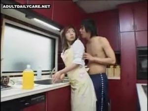 Jap mom Miyuki Kobayashy free