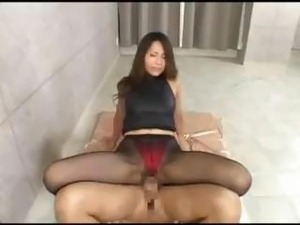 Censored Clothed Asian Sex