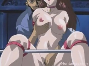 Hentai Girls Bondage Action free