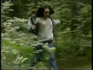 Teen lost in the woods free