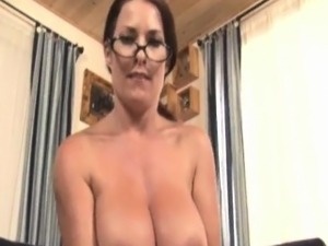 Classy amateur milf loving the dick pov style