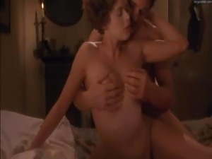 Sylvia Kristel - Lady Chatterleys Lover