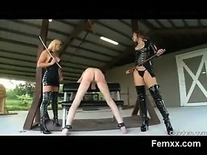 Cruel Dominating Chick Hardcore Porno