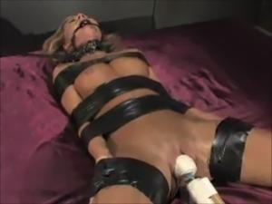 Bondage Orgasms Compilation free