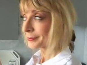 Nina Hartley witn Anna Mills