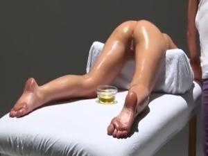 MULTI ORGASMIC Erotic Massage w ... free