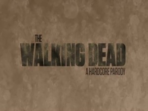 The Walking Dead Parody part 01 free