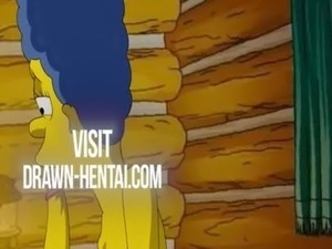 Simpsons sex Sealab porn free