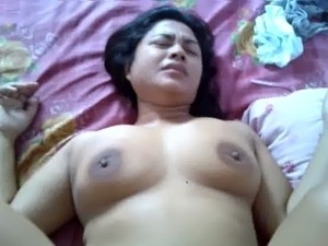 Indonesian Hairy Fuck free