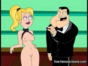 Famous cartoons hard orgy free
