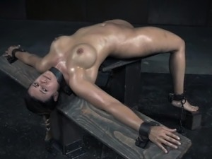 Hot housewife hard sex
